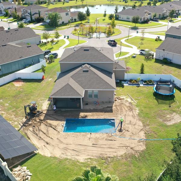 Pool Construction 21
