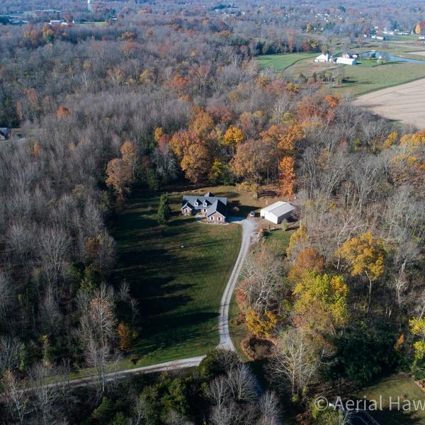 Ranch at 400ft