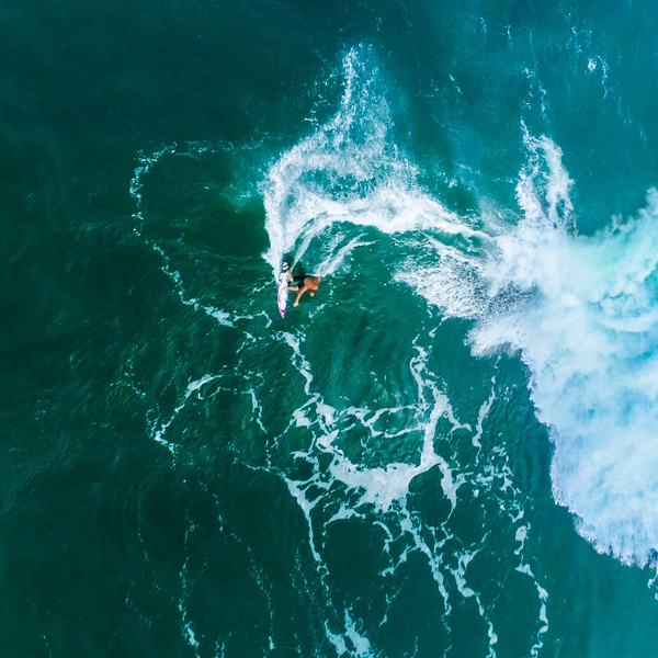 McFanning in Hawaii