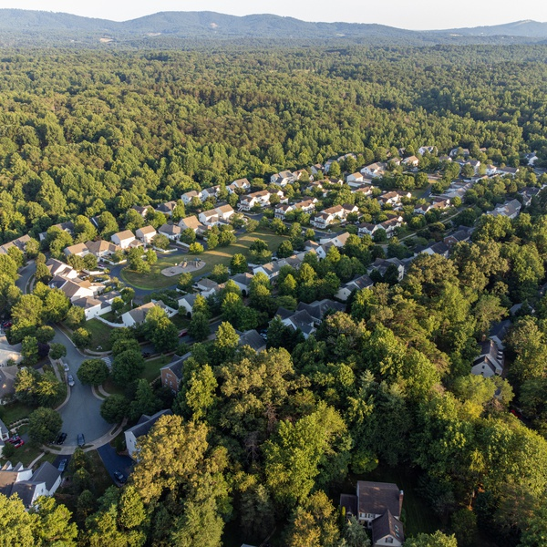Spring Ridge, Forest Lakes North, Charlottesville, Virginia