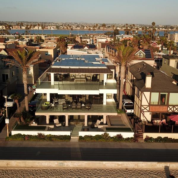 Real Estate, Mission Beach, CA