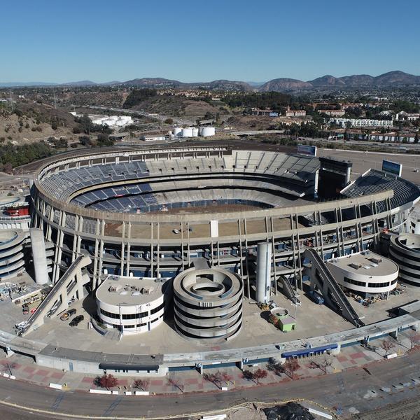 SDCCU Stadium