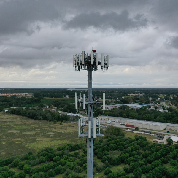 Cell Tower Inspection 2