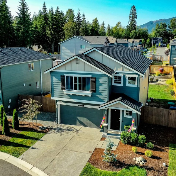 A new listing from Coldwell Banker Bain