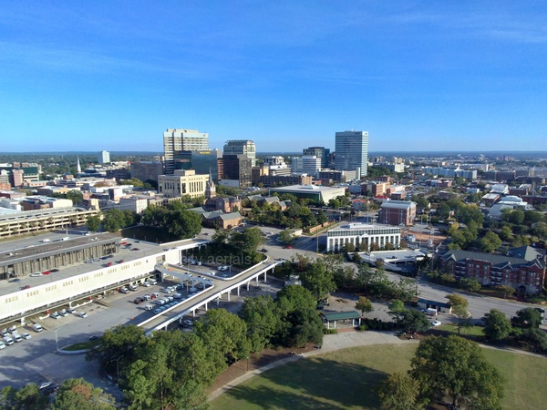 Soda City Aerials