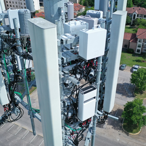 Cell Tower Inspections