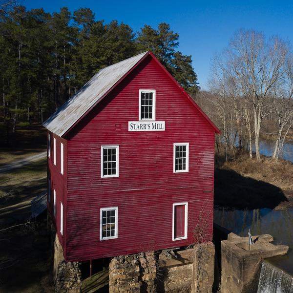 Starr's Mill