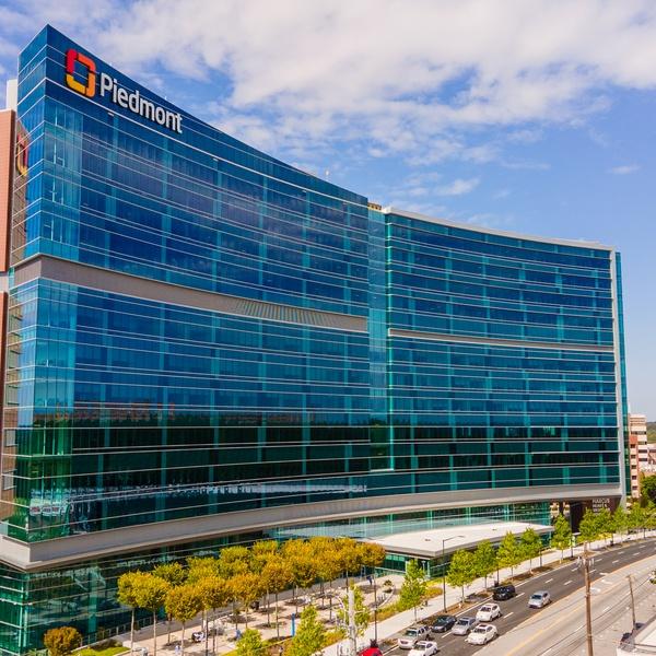 Piedmont Hospital - Atlanta, GA