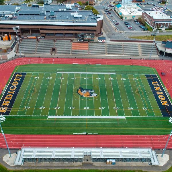 Ty Cobb Stadium, Union-Endicott HS, Endicott, NY