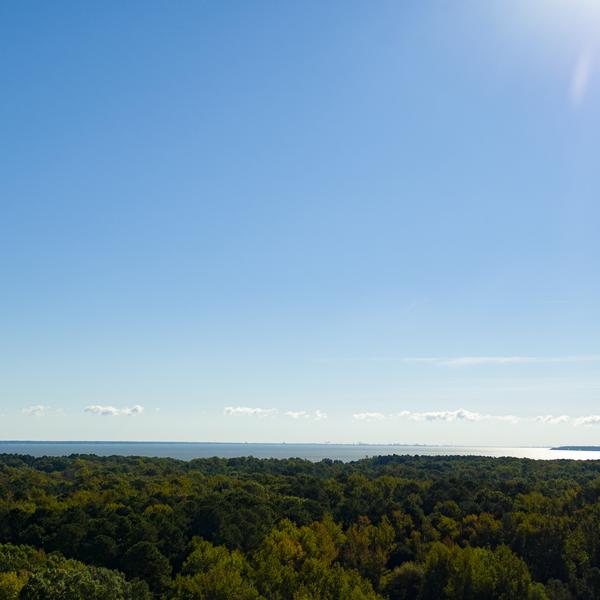 Burwell Bay Virginia