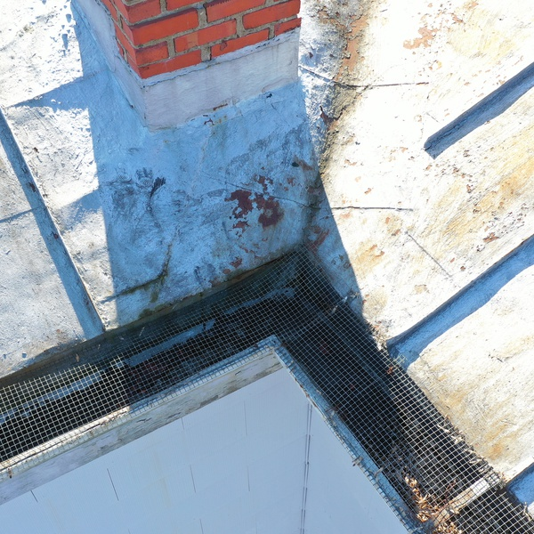 Roof and Gutter Inspection