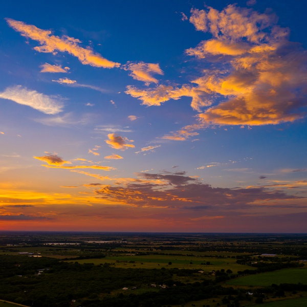 Sunset/Landscapes