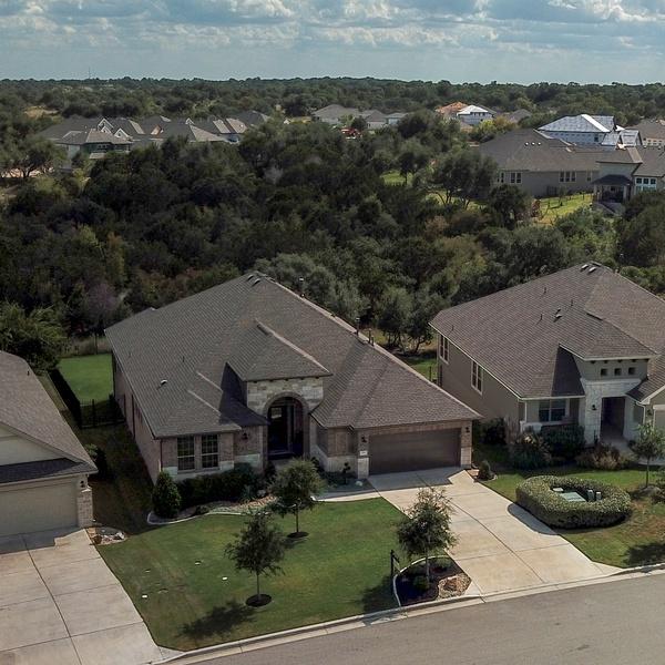 Real Estate in Austin, TX