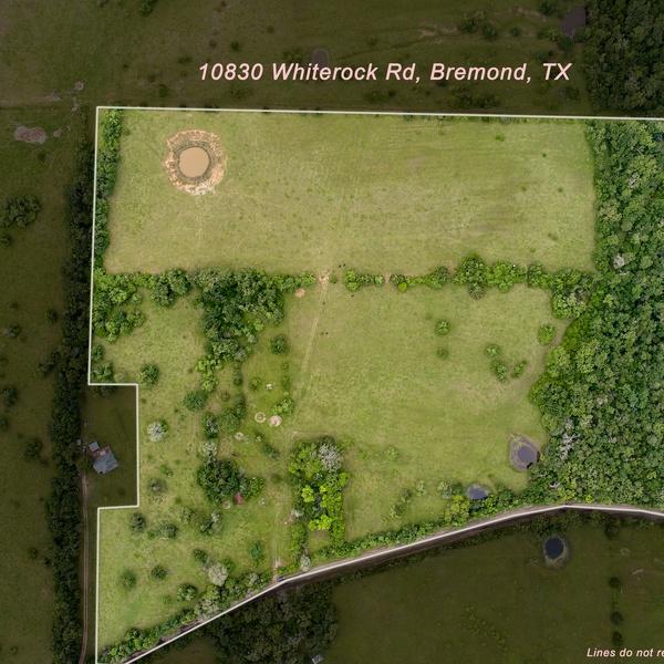 Bremond, TX Real Estate