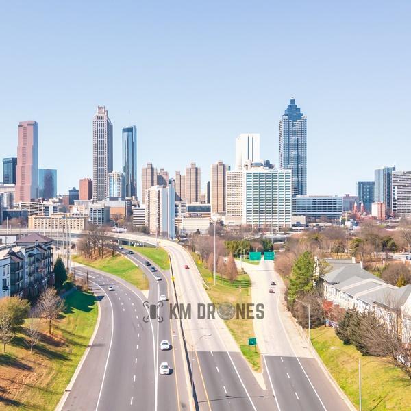 Atlanta Mavic Air 2