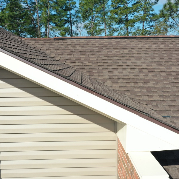 Roof Thickness
