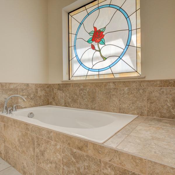 Interior - Master Bath
