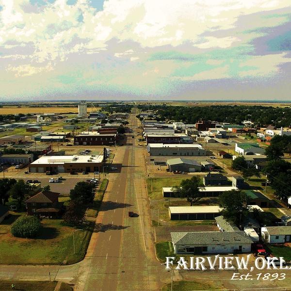 Fairview Ok. Edited