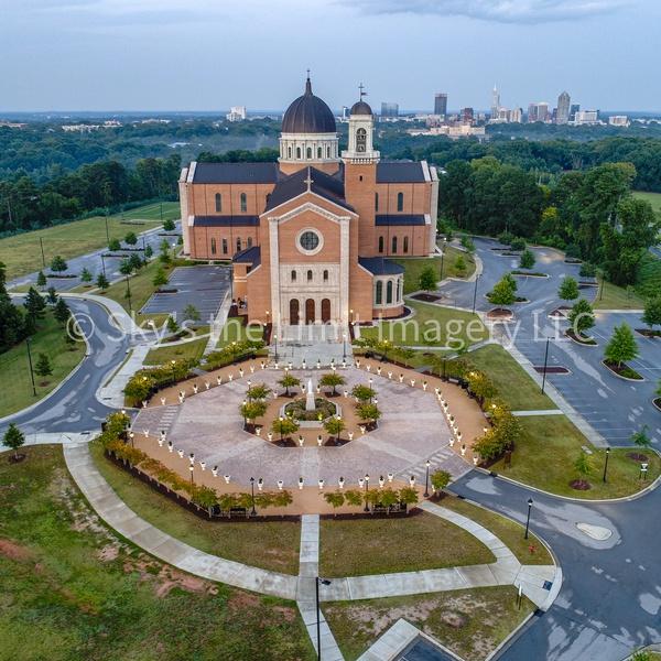 Raleigh Church