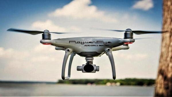 Rayven-Eye Aerospace Imaging