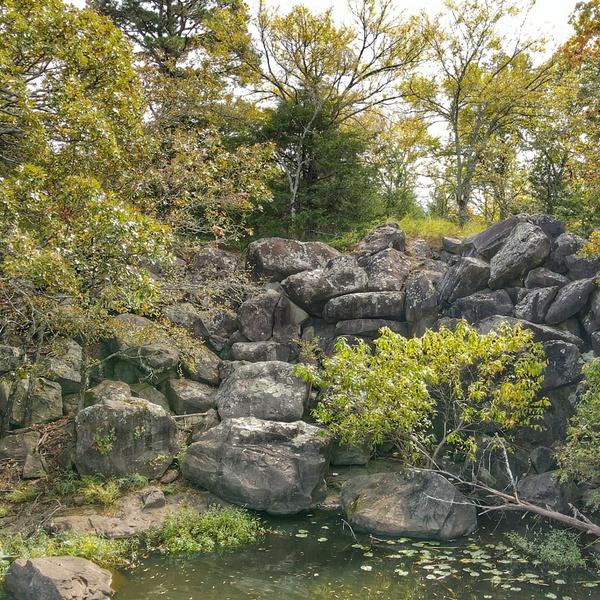 Lakeside Stones