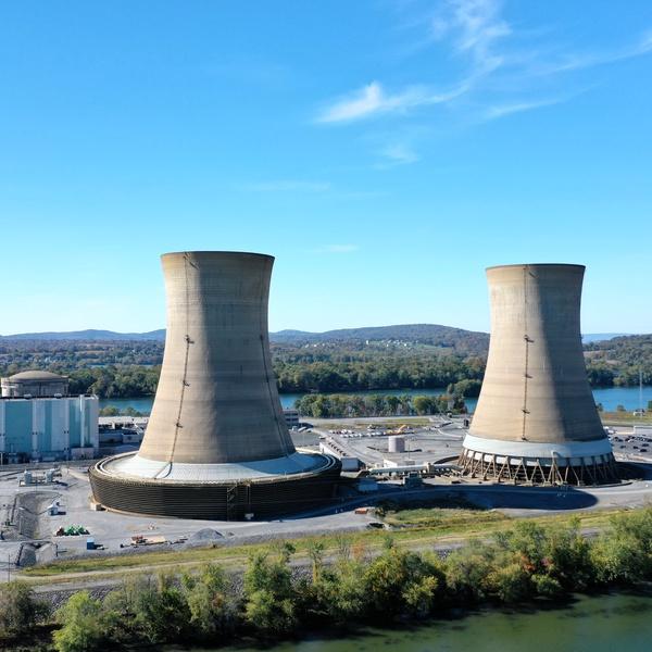 Industrial Aerial Photos
