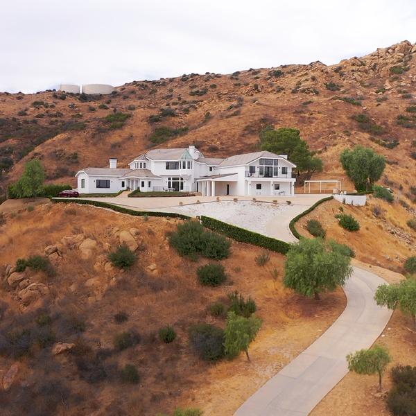 Bell Canyon Estate